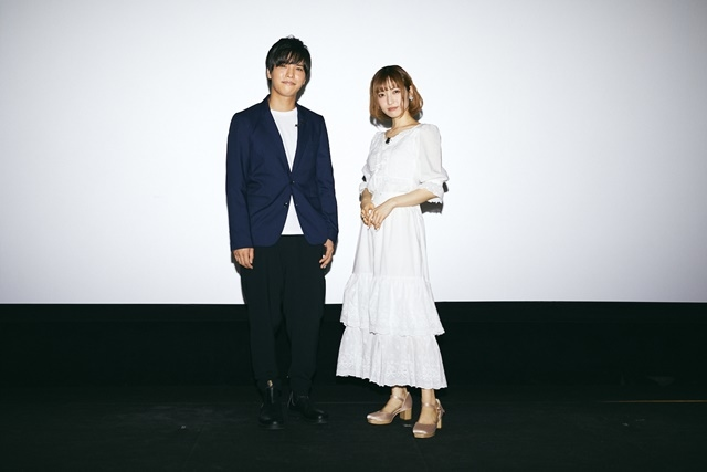 TVアニメ『IDOLY PRIDE -アイドリープライド-』声優陣登壇の先行上映会イベントよりオフィシャルレポートが到着!-8