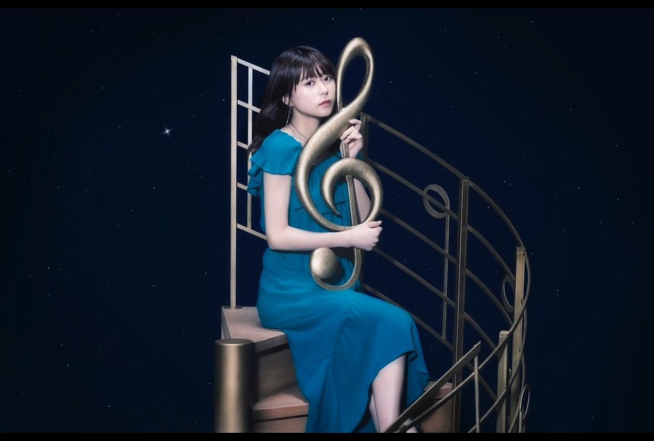 水瀬いのり『Inori Minase 5th ANNIVERSARY LIVE Starry Wishes』発売記念インタビュー