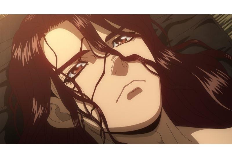 冬アニメ『Dr.STONE』第2期:第11話(最終話)場面カット公開