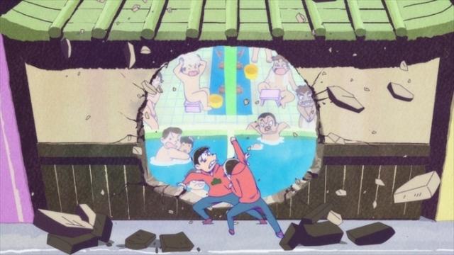『おそ松さん 第3期』の感想&見どころ、レビュー募集(ネタバレあり)-2