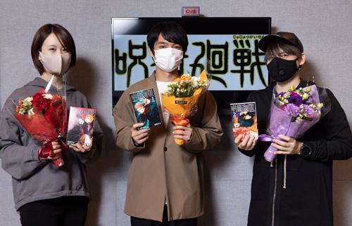 ▲写真左より、瀬戸さん、榎木さん、内田さん