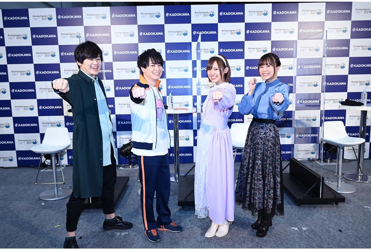 『リゼロ』SPステージレポート【AJ 2021】