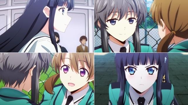 TVアニメ『魔法科高校の優等生』ロングPV解禁! 放送は2021年7月スタート-1