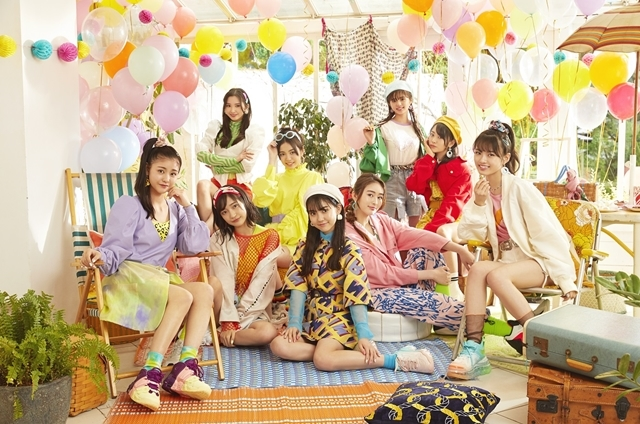 Girls²を基にしたオリジナルアニメ『ガル学。~聖ガールズスクエア学院~』2021年夏にテレビ東京系列にて実写ドラマ放送決定! 主題歌はスバにぃ(木村昴さん)と Girls²のコラボ楽曲に