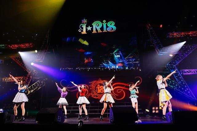 i☆Ris-2