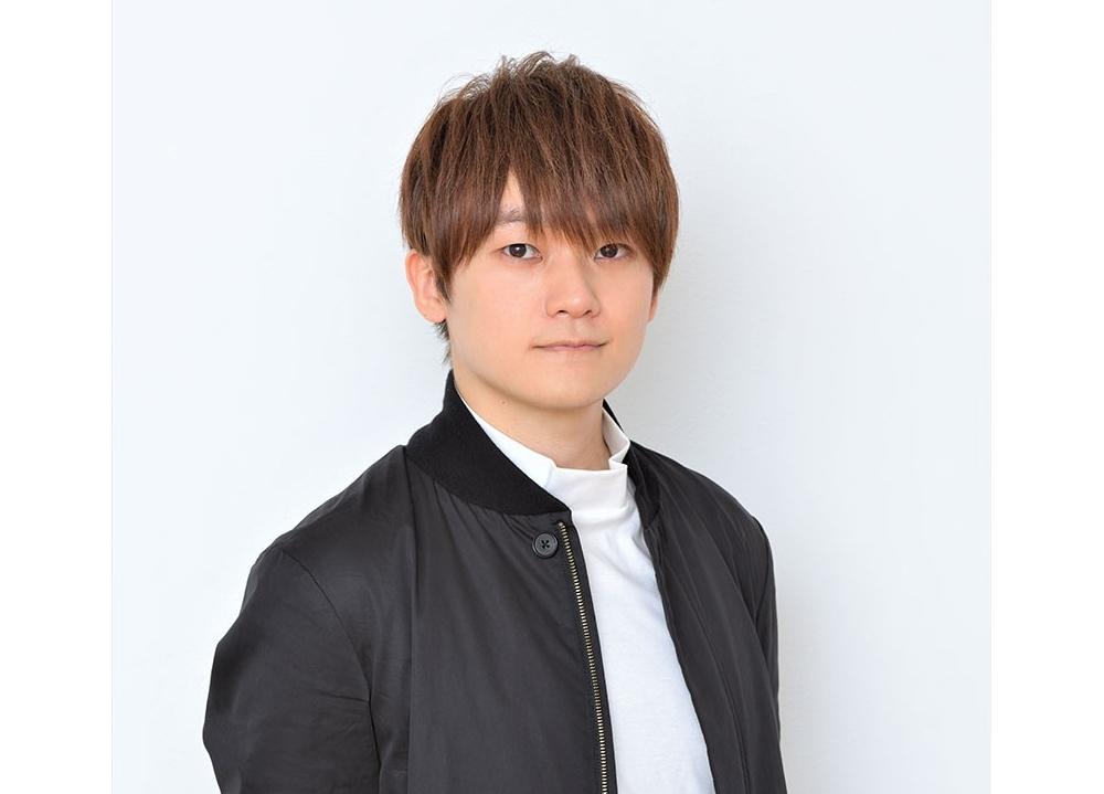 声優・天﨑滉平、4月から『A&G TRIBAL RADIOエジソン』の新パーソナリティに決定!