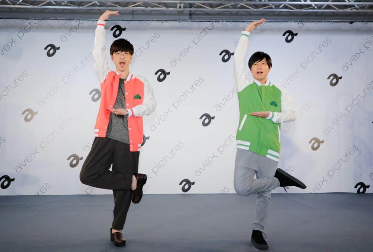 TVアニメ『おそ松さん』第3期 SPステージレポート【AJ 2021】