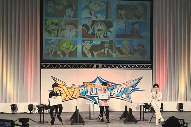 『Dr.STONE』第2期、声優の小林裕介さん・佐藤元さん・河西健吾さん登壇で最終話放送記念トークイベント開催!【アニメジャパン 2021】
