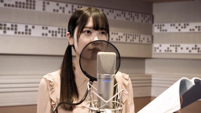 劇場版アニメ『DEEMO サクラノオト -あなたの奏でた音が、今も響く-』日向坂46・丹生明里さんが長編アニメ初挑戦! 竹達彩奈さん出演の「Anime Japan2021」ステージイベントの公式レポートが到着-6