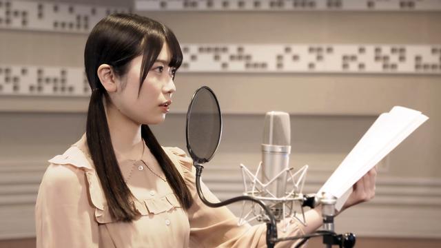 劇場版アニメ『DEEMO サクラノオト -あなたの奏でた音が、今も響く-』日向坂46・丹生明里さんが長編アニメ初挑戦! 竹達彩奈さん出演の「Anime Japan2021」ステージイベントの公式レポートが到着-7