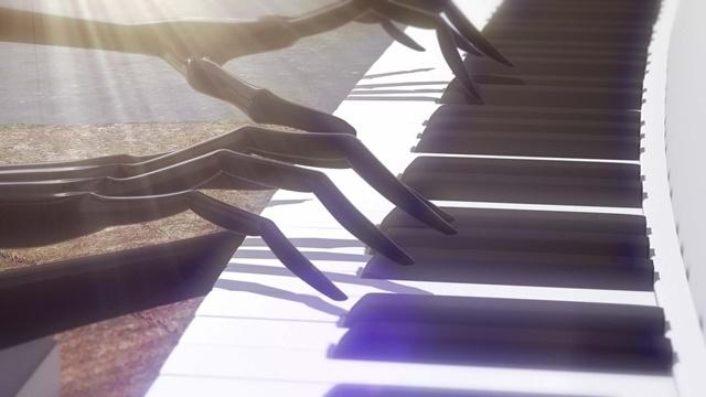 劇場版アニメ『DEEMO サクラノオト -あなたの奏でた音が、今も響く-』日向坂46・丹生明里さんが長編アニメ初挑戦! 竹達彩奈さん出演の「Anime Japan2021」ステージイベントの公式レポートが到着-16