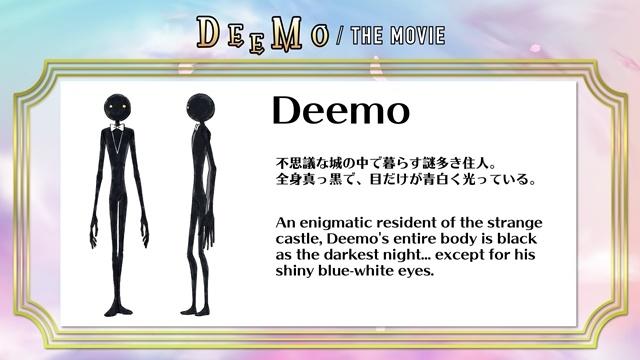 劇場版アニメ『DEEMO サクラノオト -あなたの奏でた音が、今も響く-』日向坂46・丹生明里さんが長編アニメ初挑戦! 竹達彩奈さん出演の「Anime Japan2021」ステージイベントの公式レポートが到着-9
