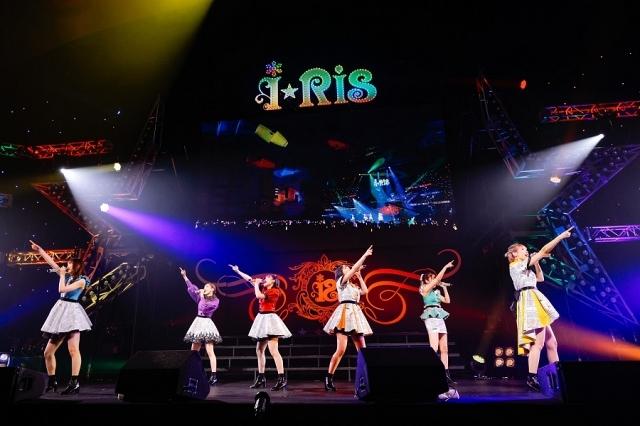 i☆Ris-7