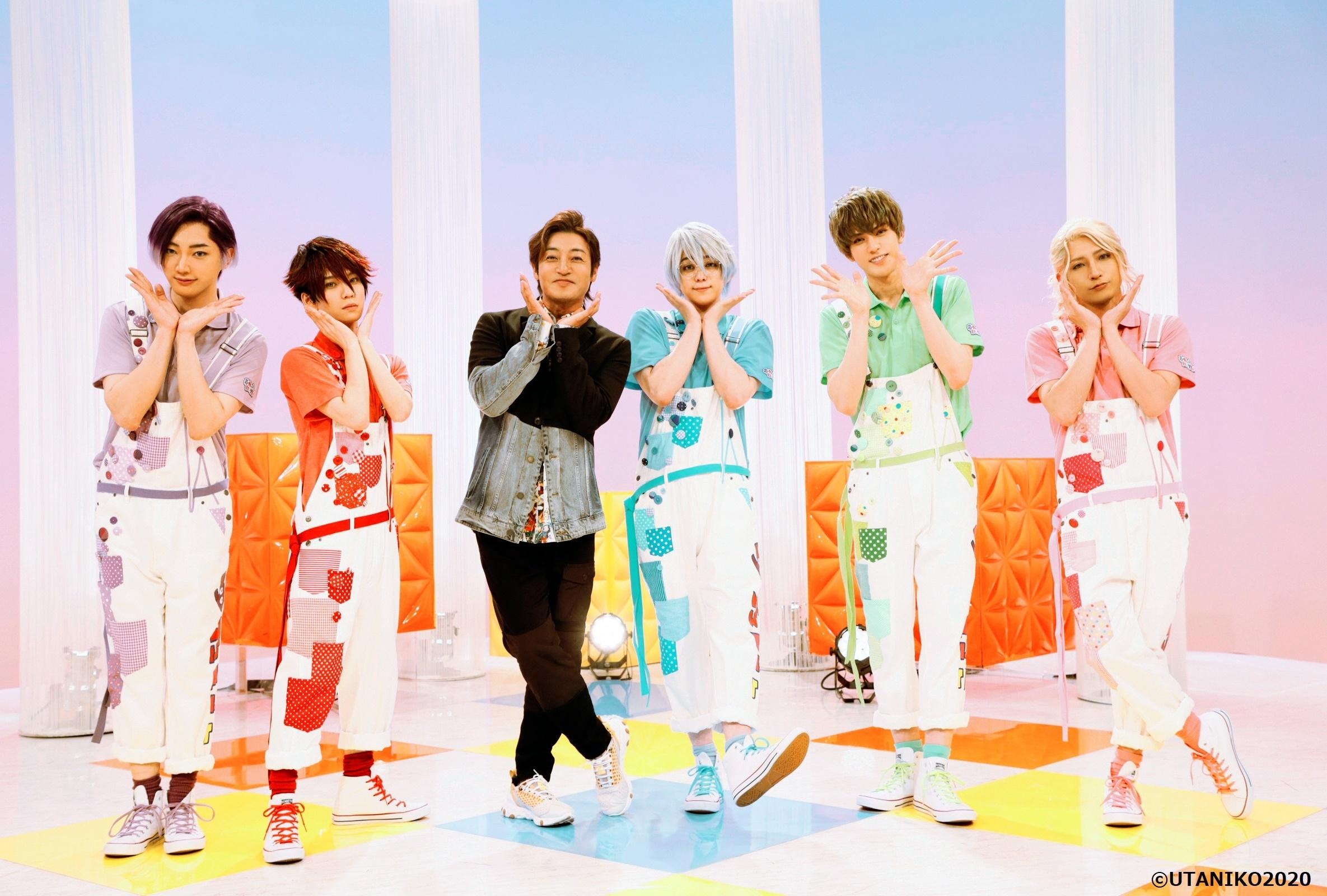 教育番組パロディーショー『うたってにこりん☆』~Road to STAR~の見どころを振り返り