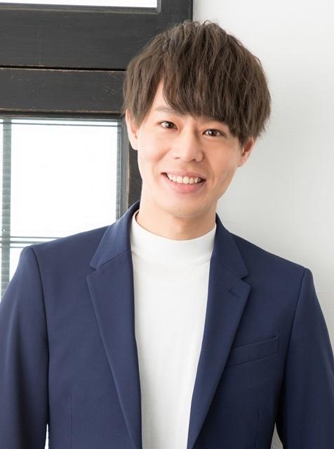 ▲神尾晋一郎さん