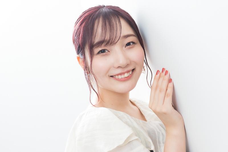 春アニメ『ゴジラ S.P』神野銘役・宮本侑芽インタビュー