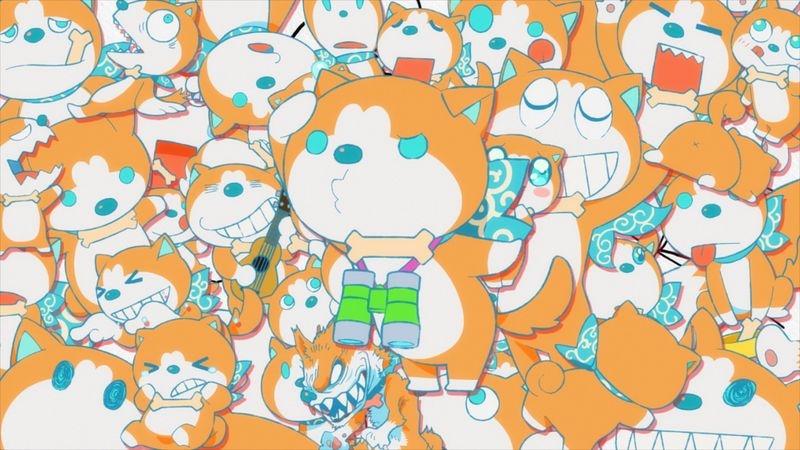 『ゴジラ』ファンを興奮させるアニメならではの表現、世界観とは? 春アニメ『ゴジラ S.P<シンギュラポイント>』神野銘役・宮本侑芽さんインタビュー-11