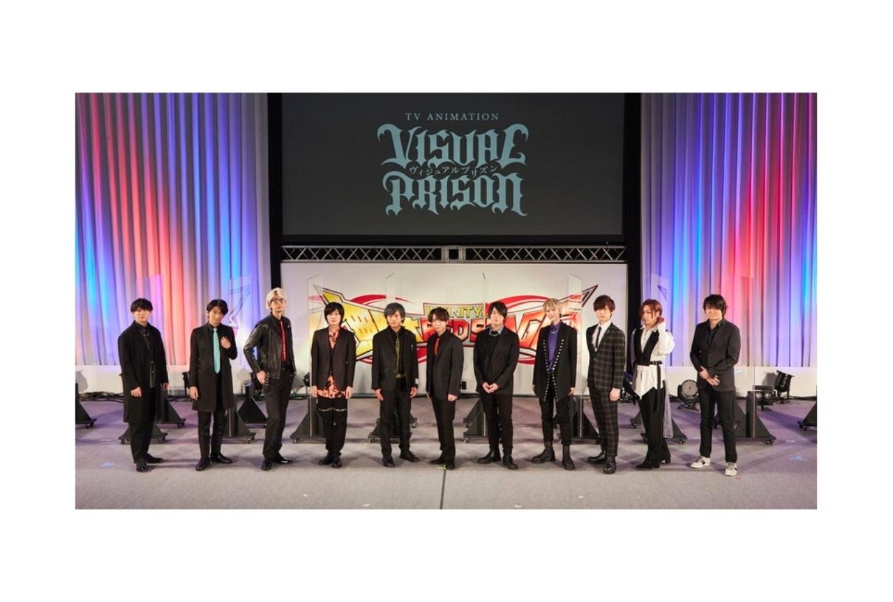 上松範康×A-1 Pictures×アニプレックス 新プロジェクト発表会レポ【アニメジャパン2021】