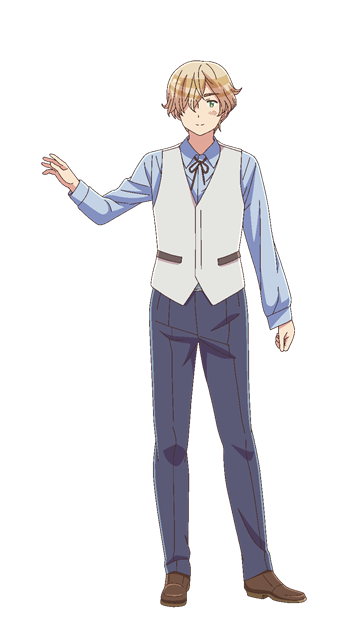アニメ『ヘタリア World★Stars』Blu-ray BOX&スペシャルプライスDVD発売決定!! ルクセンブルク役の八代拓さん他、キャストコメントが到着!!-3