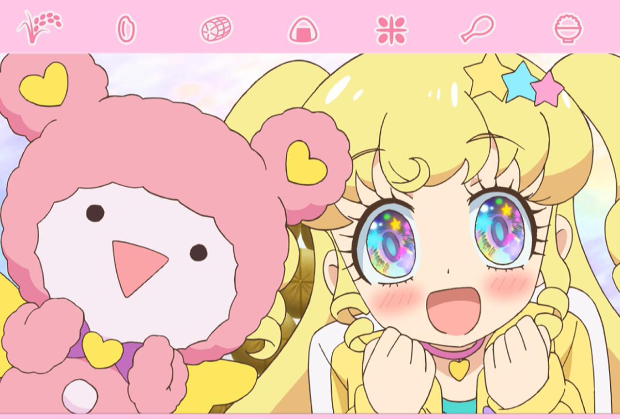 『キラッとプリ☆チャン』アニメ第145話 先行カット・あらすじ到着