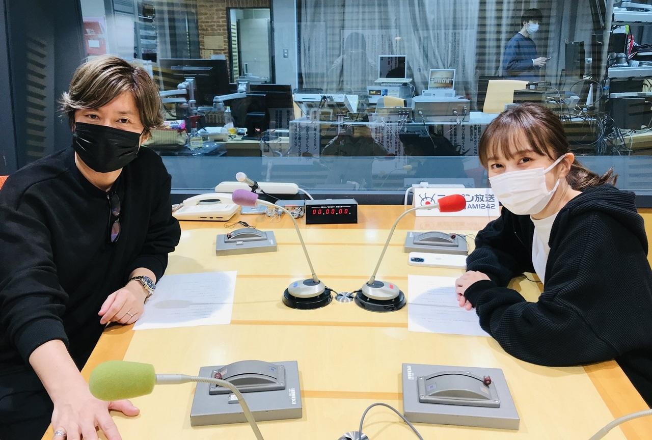『百田夏菜子とラジオドラマのせかい』に森久保祥太郎が出演