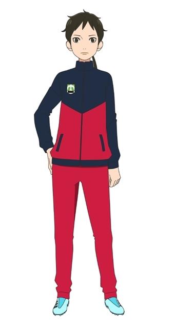 春アニメ『さよなら私のクラマー』第1話「みんな」の先行カット到着! 声優の小松未可子さん・速水奨さんが演じる追加キャラクター情報&コメントも公開