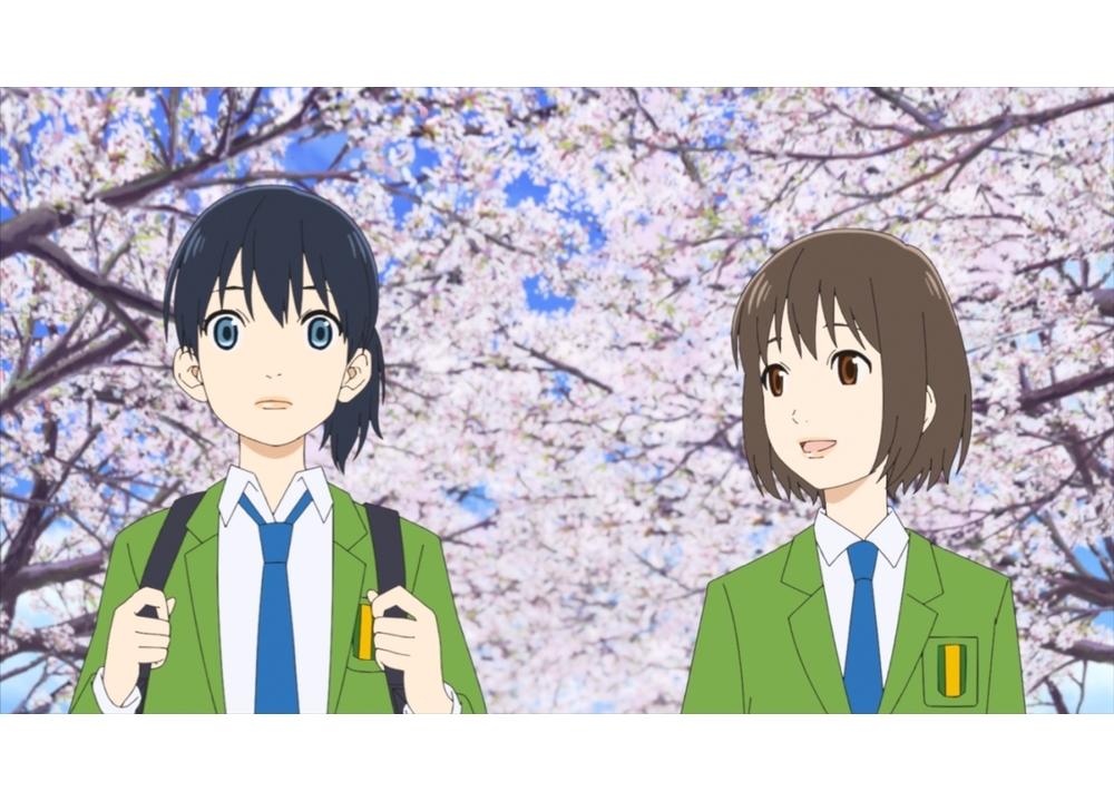 春アニメ『さよなら私のクラマー』第1話「みんな」の先行カット到着!