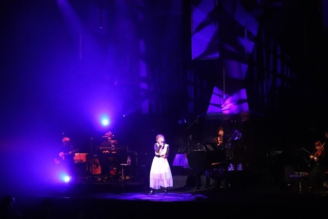 声優・牧野由依さん、アーティスト活動15周年と誕生日を祝うワンマンライブ開催! 公式レポートで詳細を大紹介