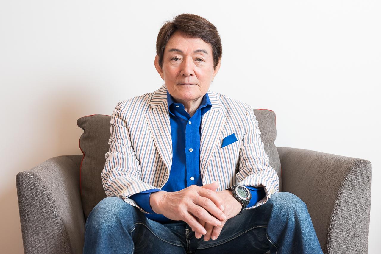 ささきいさおデビュー60周年記念SPインタビュー【第1回】