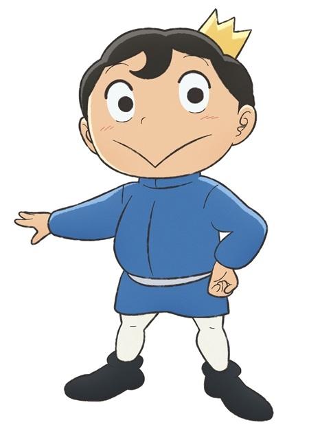 秋アニメ『王様ランキング』ボッジ役に日向未南さん、カゲ役に村瀬歩さんが決定!ティザーPV、メインスタッフも公開、コメントが到着-4