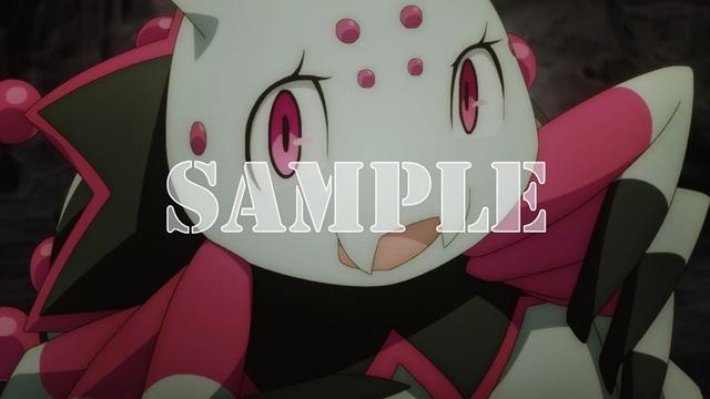 冬アニメ『蜘蛛ですが、なにか?』声優・津田健次郎さん、森川智之さんが新キャラクターを演じる!後期OP&EDテーマ特典絵柄も公開