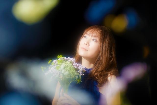 奥井雅美さんの3年ぶりのソロアルバム『11-elevens-』インタビュー|「陰と陽」など様々な2面性をテーマに、JAMとは違う奥井さんの魅力や二面性を堪能できる1枚!-1