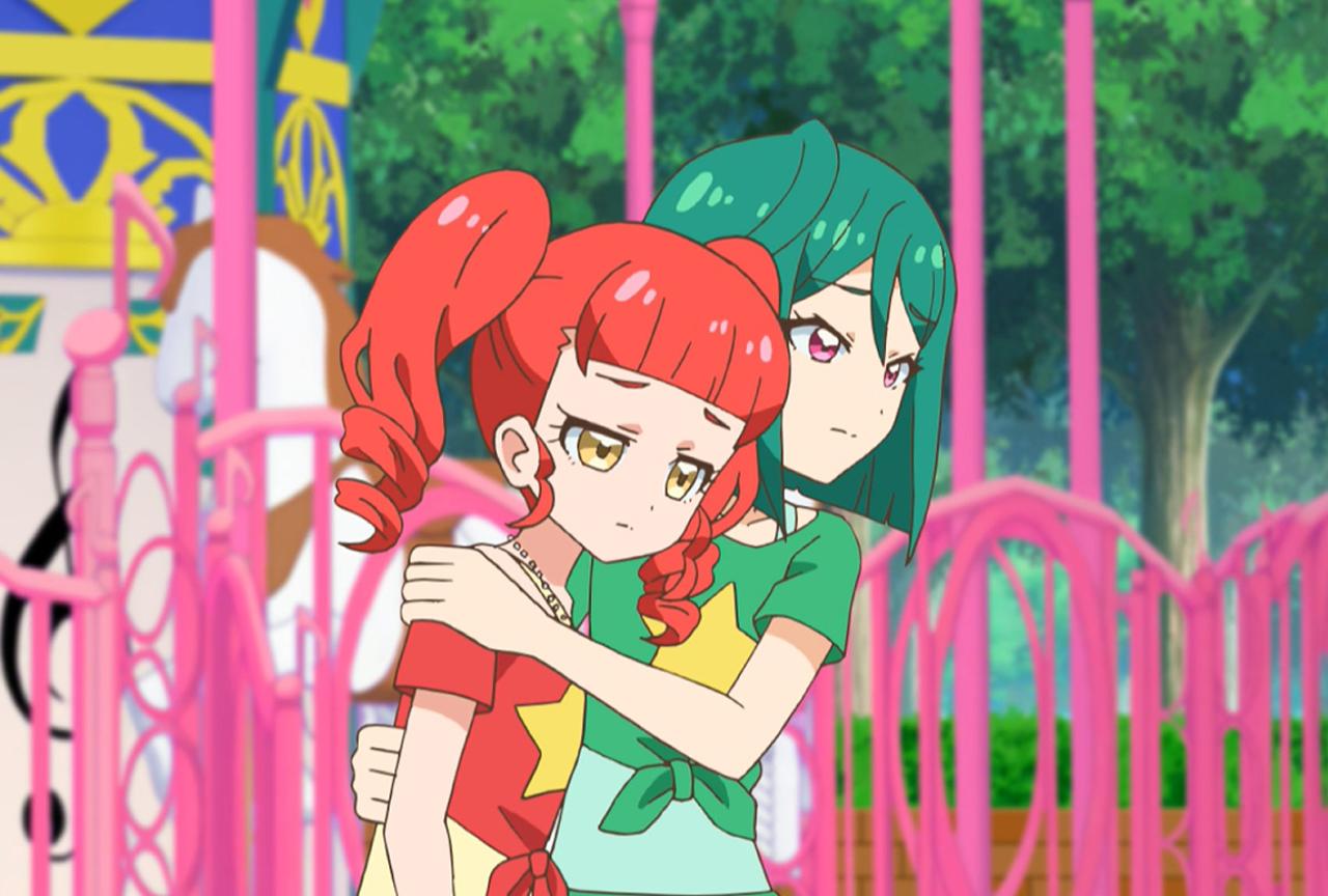 『キラッとプリ☆チャン』アニメ第146話 先行カット・あらすじ到着
