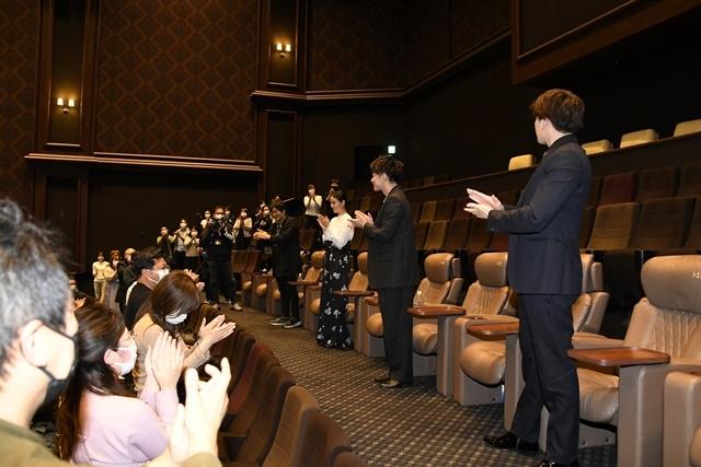 映画『るろうに剣心 最終章 The Final』佐藤健さん、武井咲さん、新田真剣佑さん、大友啓史監督が登壇したIMAX公開記念イベント公式レポートが到着!『The Beginning』の IMAX上映も決定