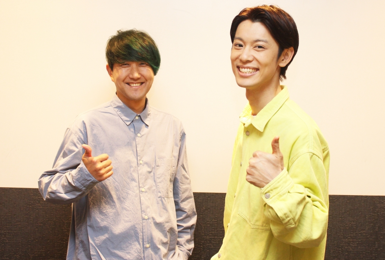 沢城千春のバンド、STREET STORYの1stミニアルバム発売記念インタビュー【後編】