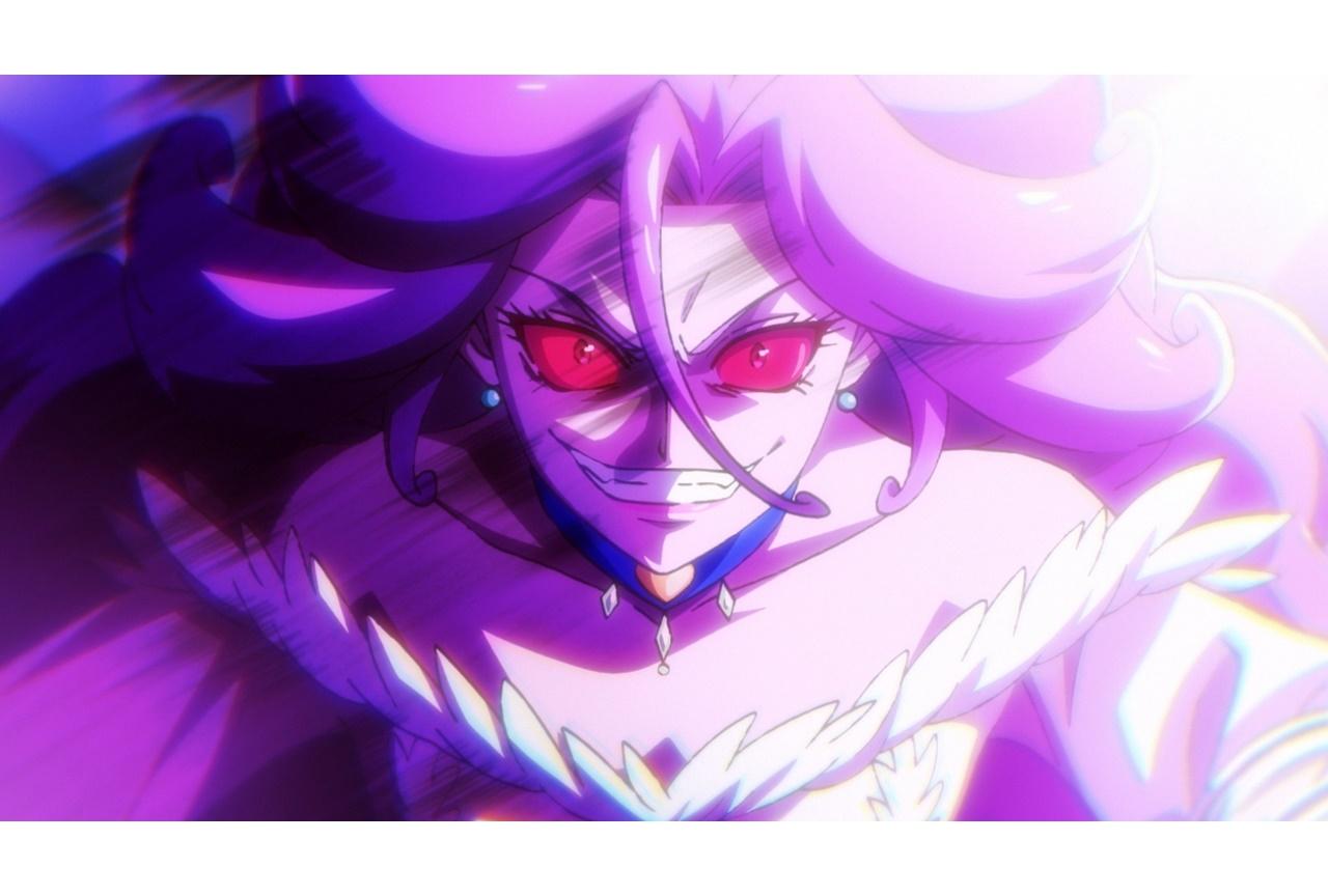 アニメ『バック・アロウ』第14話先行カットが公開