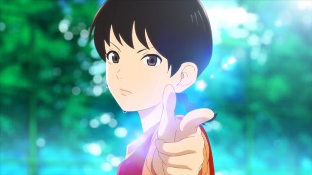 春アニメ『さよなら私のクラマー』第2話「インパクト」の先行場面カット到着! 元女子サッカー日本代表・能見奈緒子(CV:甲斐田裕子)をコーチに迎えたが……