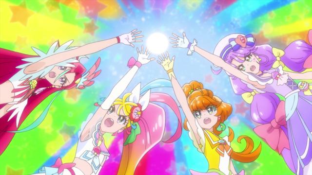 『トロピカル~ジュ!プリキュア』第7話「やってくる! 海の妖精くるるん!」より先行カット到着! 追加声優に高垣彩陽さん、コメントも公開-5