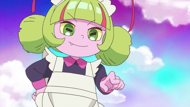 『トロピカル~ジュ!プリキュア』第7話「やってくる! 海の妖精くるるん!」より先行カット到着! 追加声優に高垣彩陽さん、コメントも公開-6
