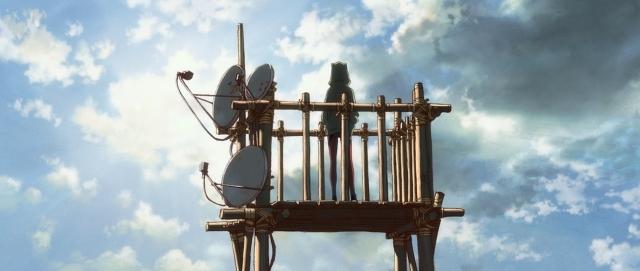 映画『シン・エヴァンゲリオン劇場版』式波・アスカ・ラングレー役・宮村優子さんが語る、『新世紀エヴァンゲリオン劇場版』でのトラウマを癒やしてくれた『新劇場版』シリーズの存在/インタビュー