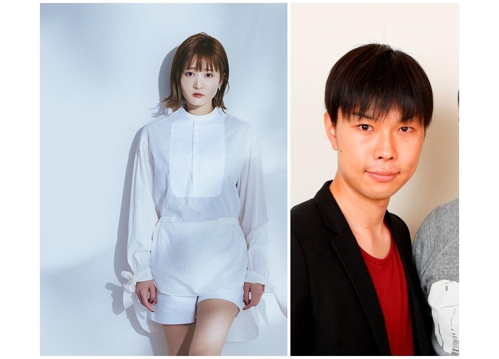 声優・久保ユリカの「バースデーイベント」ライブ配信が決定!