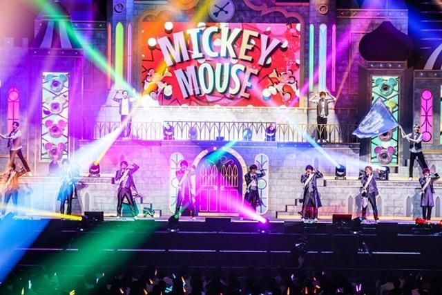 『Disney 声の王子様』初のアリーナツアー開幕、会場が一体となった神戸公演のレポート到着! ライブBDが11/19発売決定-1