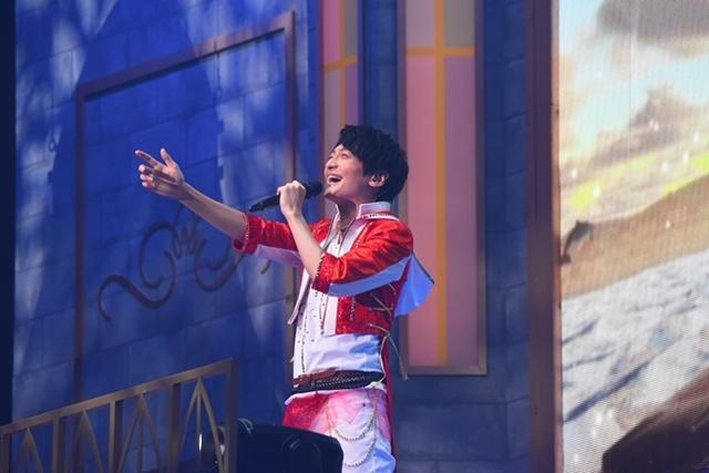『Disney 声の王子様』初のアリーナツアー開幕、会場が一体となった神戸公演のレポート到着! ライブBDが11/19発売決定