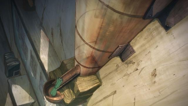 この世界の広がりを楽しんでほしい――WabokuさんがアニメーションMV制作プロジェクト【BATEN KAITOS】で描く新たなセカイとは?/インタビュー