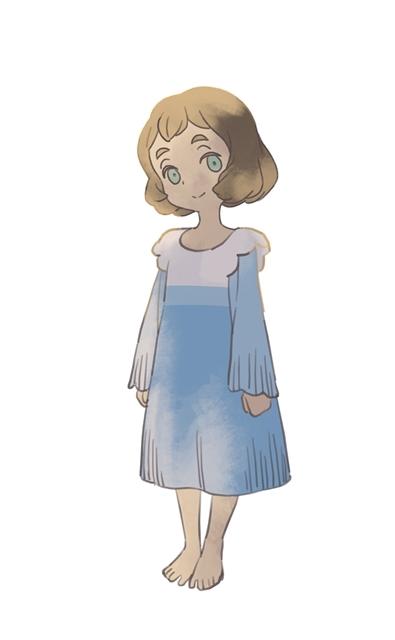 りょーちも監督&主題歌:Aimerさんのオリジナルアニメプロジェクト『夜の国』第1夜本編&場面カット公開! 声優・諏訪部順一さん・久野美咲さんらのコメントも到着-13