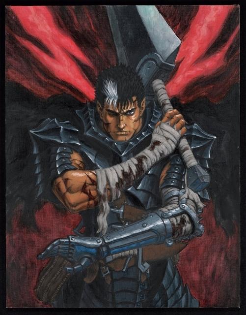 セスタス -The Roman Fighter--1