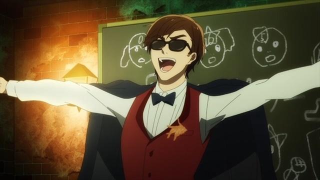 春アニメ『ゾンビランドサガ リベンジ』より、第2話「ぶっ壊れかけのレディオ SAGA」のあらすじ&先行場面カットが公開!
