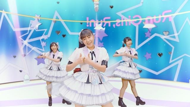 声優ユニット「Run Girls, Run!」ニューシングル「ドリーミング☆チャンネル!」より、MV&ジャケ写公開!-6