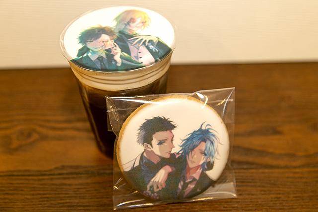 4月22日にグランドオープンする「アニメイトカフェグラッテ横浜ビブレ」を一足先に体験! 綺麗なキャラクタープリントがされた「グラッテ」を提供!-8