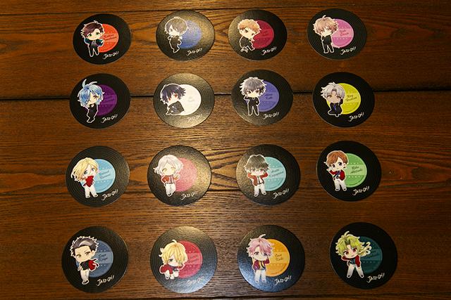 4月22日にグランドオープンする「アニメイトカフェグラッテ横浜ビブレ」を一足先に体験! 綺麗なキャラクタープリントがされた「グラッテ」を提供!-9